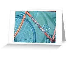 Daily Driver Greeting Card