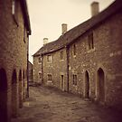 Farleigh Castle Cottages by James Taylor