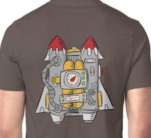 Jet Pack Unisex T-Shirt