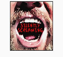 Silently Screaming Unisex T-Shirt