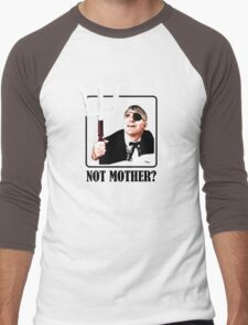 Ruprecht Has the Best Lines Men's Baseball ¾ T-Shirt