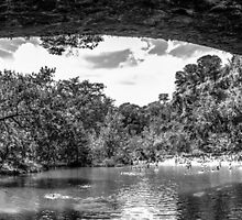 Hamilton Pool Preserve by Camera.Music.Action .