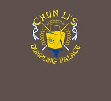Chun Li's Takeaway Unisex T-Shirt
