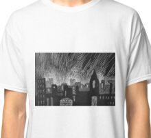 black city Classic T-Shirt