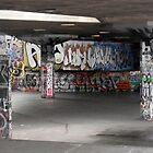 Urban Skate by Alison Ward