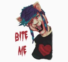 bite me by lolcandra