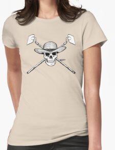 Jolly Farmer Womens Fitted T-Shirt