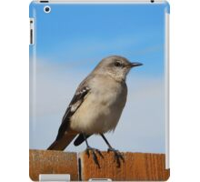 Mockingbird (19) iPad Case/Skin