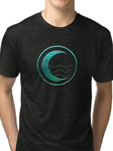 Water Nation Tri-blend T-Shirt