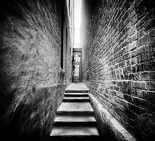 Enter by Bob Larson