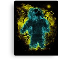 come dance with me v2 Canvas Print