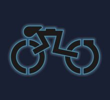 Grid Cyclists Only V1 by justinglen75