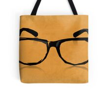 Geek Glasses Tote Bag