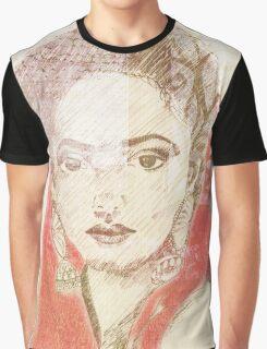 Sherazade Graphic T-Shirt