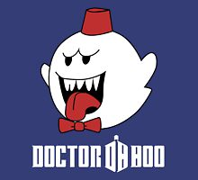 Doctor Boo - 11th Doctor Unisex T-Shirt