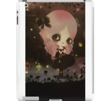 Deeper Through the Looking glass  iPad Case/Skin