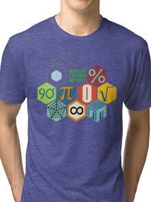 MATH! Tri-blend T-Shirt