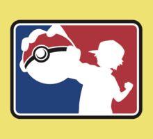 MLG Pokemon Kids Clothes