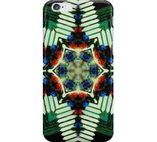 Garden Gate iPhone Case/Skin