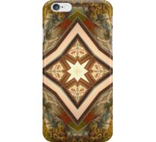 Oil on Canvas iPhone Case/Skin