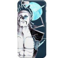 Cyborg at Heart iPhone Case/Skin