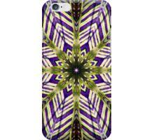 Purple Fins iPhone Case/Skin