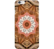 Santa Fe iPhone Case/Skin