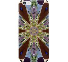 Santa Fe Art iPhone Case/Skin