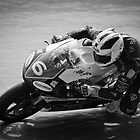 William Dunlop @ The Skerries 100 by Nigel Bryan