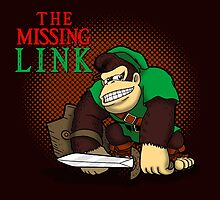 The missing link by boggsnicolas