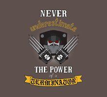 Terminator 2, Warhammer 40K Unisex T-Shirt