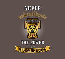 Terminator 1, Warhammer 40K Unisex T-Shirt
