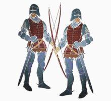 Battle Archers  Kids Clothes