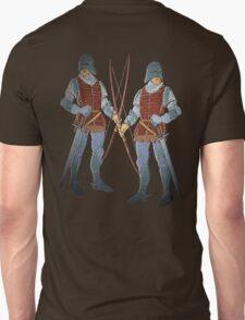 Battle Archers  T-Shirt