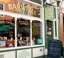 Barwell's, Bury St. Edmunds by Melodee Scofield