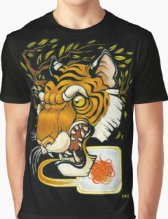 Tiger's Roar Graphic T-Shirt