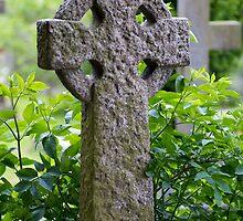 Cross by Melodee Scofield