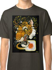 Tiger's Roar Classic T-Shirt