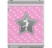 Figure Skating Among the Stars iPad Case/Skin