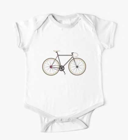 Road Bicycle Kids Clothes