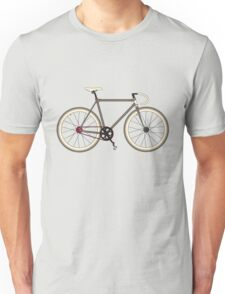 Road Bicycle Unisex T-Shirt