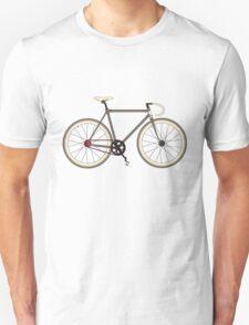 Road Bicycle T-Shirt