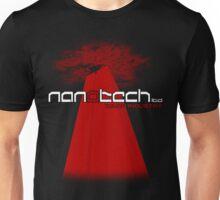 """Warp Industry """"Tower"""" Design Unisex T-Shirt"""