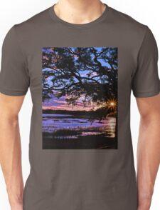 Beaufort Sunset Unisex T-Shirt