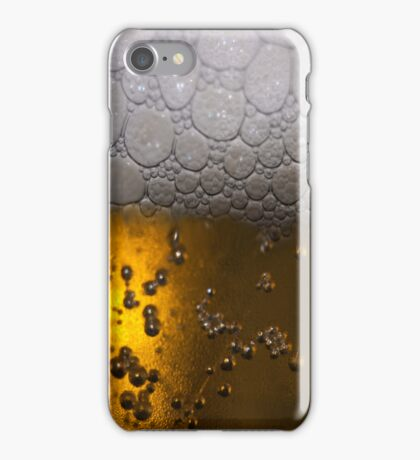 The Perfect Beer iPhone Case/Skin