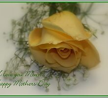 Happy Mothers Day Mom...I Love You by rasnidreamer