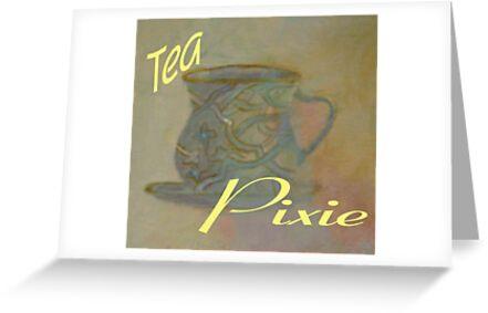 Tea Pixie by Pixie-Atelier