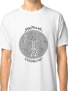Yggdrasil, Vikings Classic T-Shirt