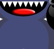 BEAR 4 Sticker