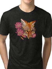 Coyote Tri-blend T-Shirt
